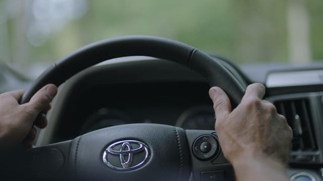 Ook Toyota schroeft winstverwachting op