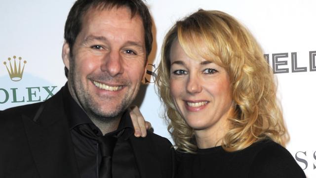 Marianne Timmer en Henk Timmer nemen na vijftien jaar relatiepauze