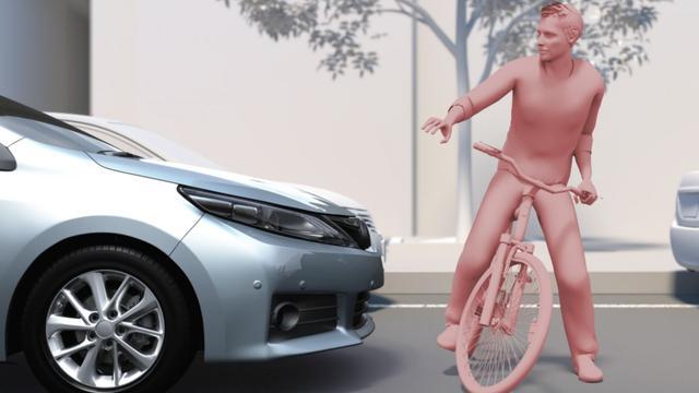 Toyota presenteert tweede generatie Safety Sense