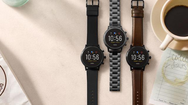 Fossil-smartwatch laat gebruikers vanaf najaar ook bellen via iPhone