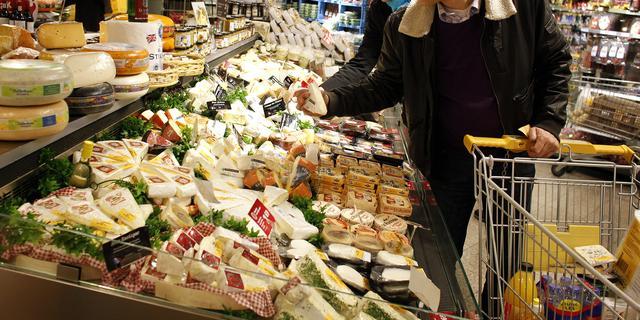 Verdachte winkel dichtgetimmerd in Amsterdam Zuidoost