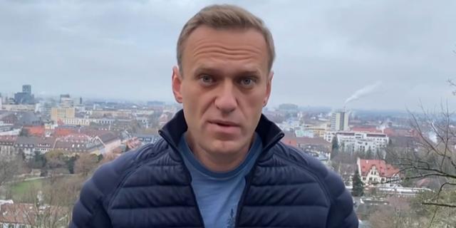 Oppositieleider Alexei Navalny terug naar strafkolonie na hongerstaking