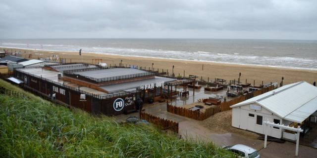 Zorgen kamer over plannen bebouwing kust