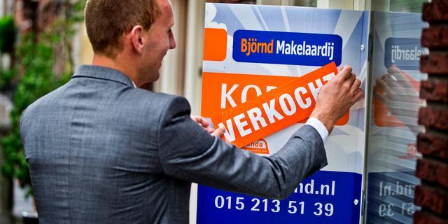 Hoge huizenprijs vergroot ongelijkheid: 'Huur moet beter beschermd worden'