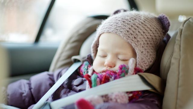 Getest: Dit is het beste babystoeltje met Isofix-bevestiging