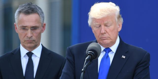Communicatiechef Donald Trump neemt ontslag