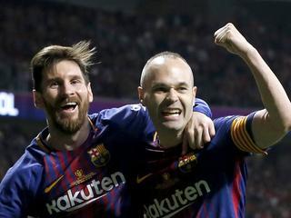 Zorgen om toekomst Barcelona