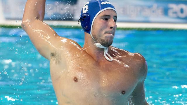 Olympisch kampioen Kroatië schakelt waterpoloërs uit op EK