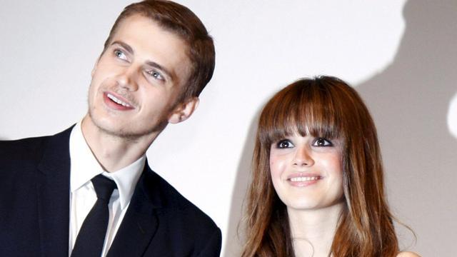 'Acteurskoppel Rachel Bilson en Hayden Christensen uit elkaar'