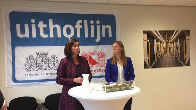 Utrechtse gedeputeerde Verbeek-Nijhof: 'Op basis van leugens weggegaan'