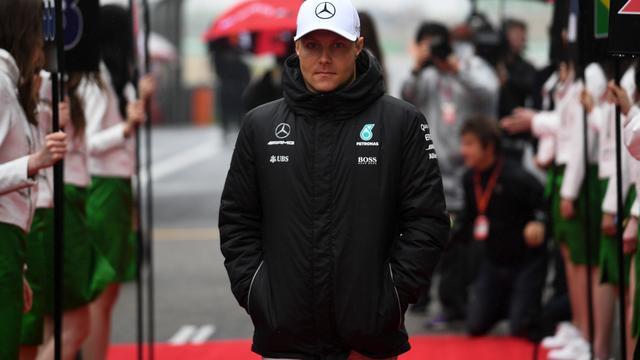 Bottas denkt dat hij snelheid van Hamilton kan evenaren