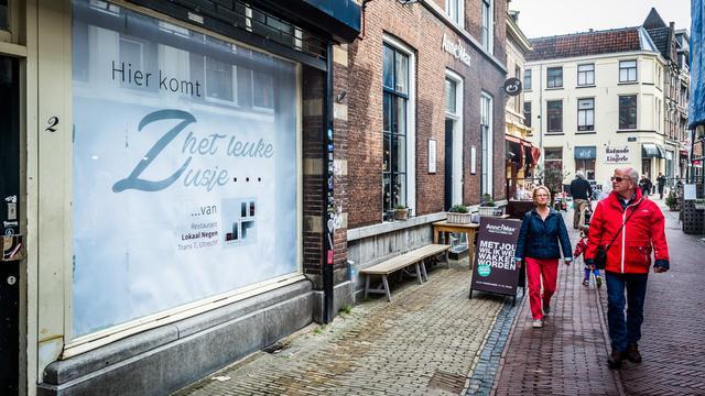 Restaurant Lokaal Negen opent tweede vestiging op het Wed