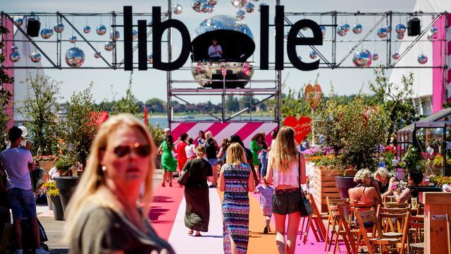 Libelle Zomerweek trekt bijna 82.000 bezoekers