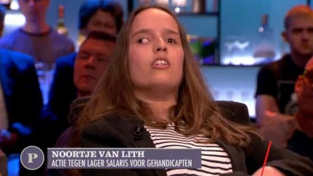 Van Lith uitgeroepen tot Jonge Activist van het jaar na brief aan premier