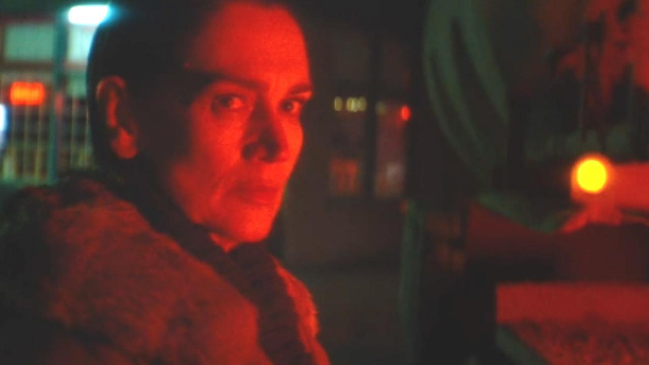 Drugskoningin Carmen ondergedoken in Canada in trailer Penoza-film