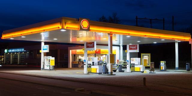 Na dramatisch jaar zorgt hoge olieprijs voor winst bij Shell