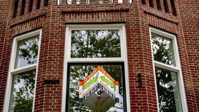 Prijzen koopwoningen regio Den Haag blijven stijgen ondanks coronacrisis
