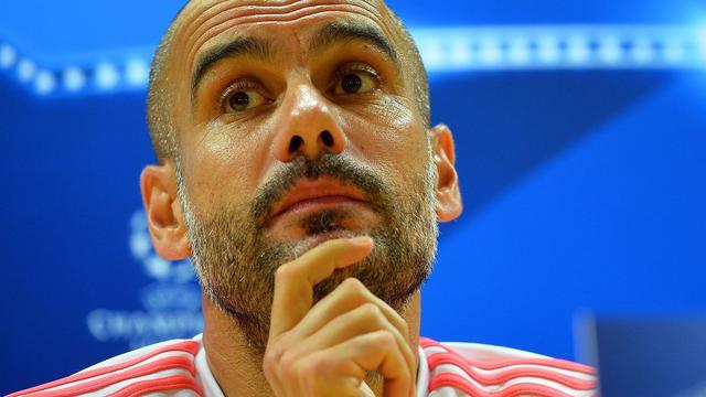 Guardiola rekent op aanvallende speelstijl Arsenal tegen Bayern