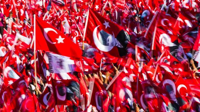 Tientallen aangiftes van Turkse bedreigingen in Nederland