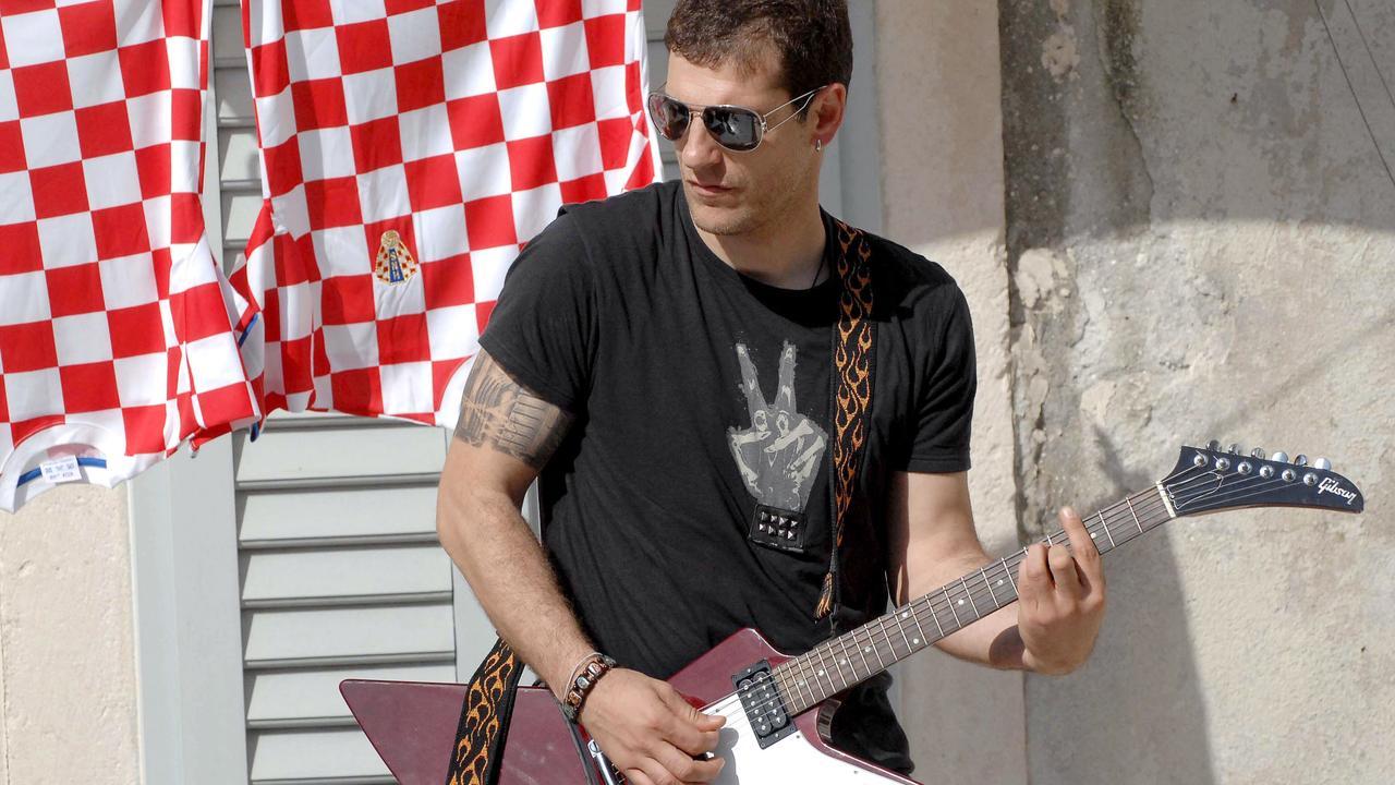 Drie oud-voetballers die nu muzikaal actief zijn