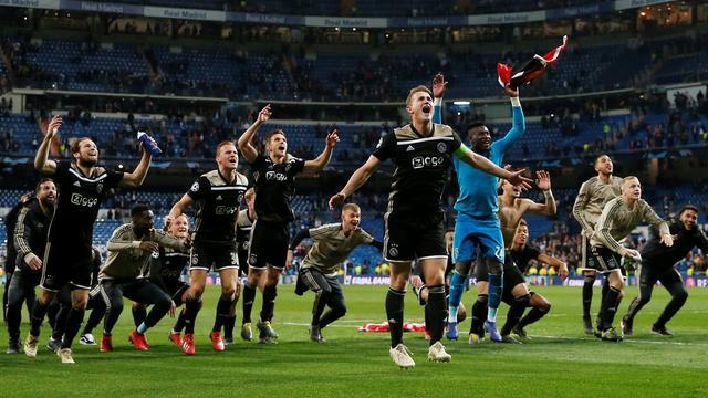 Ajacied De Ligt vindt sensationele zege op Real Madrid niet ongelooflijk
