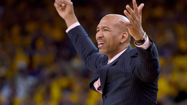New Orleans Pelicans zet coach Williams na vijf jaar op straat