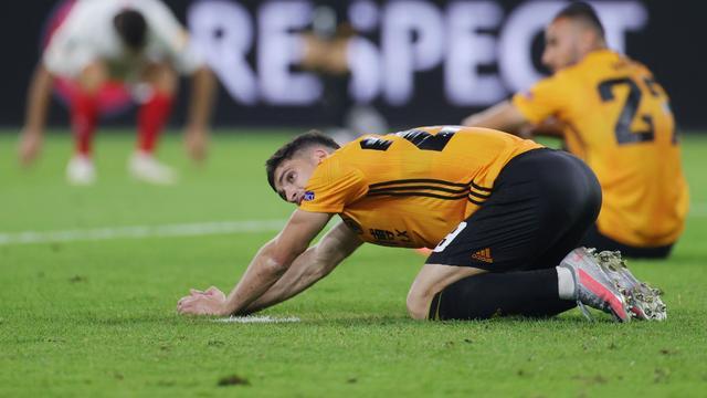 Slopend seizoen Wolverhampton Wanderers voorbij: 'We moeten trots zijn'