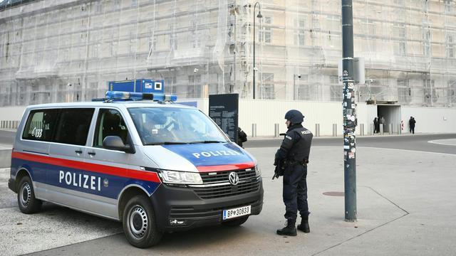 Aanslagpleger Wenen was veroordeeld voor terrorisme, vervroegd vrijgelaten