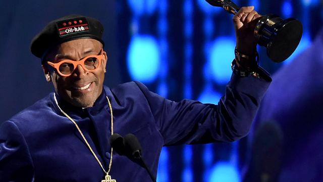 Spike Lee en Jada Pinkett Smith boycotten 'witte' Oscars