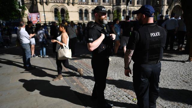 Elfde verdachte aangehouden in onderzoek naar aanslag Manchester
