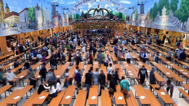 Kaartverkoop Oktoberfest stilgelegd na onduidelijkheid over evenement
