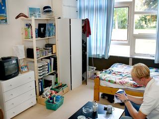 Studenten betalen gemiddeld 346 euro huur per maand