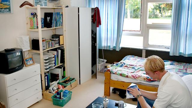 Studenten blijven door leenstelsel ook na eerste jaar thuis wonen nu het laatste nieuws het - Het nu thuis ...