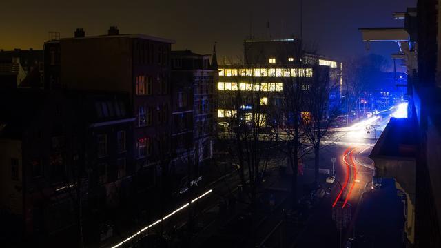 'Overlijden vrouw (83) geen gevolg van grote stroomstoring Amsterdam'