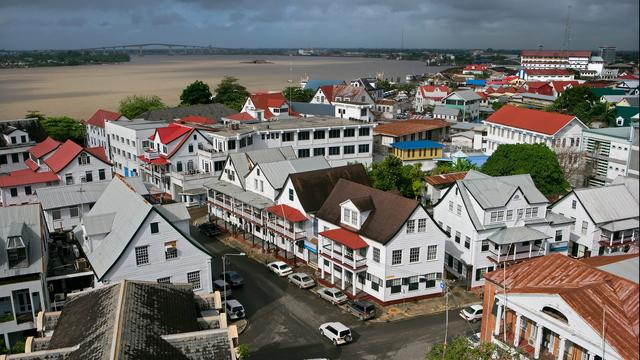 Twee Nederlanders vermist in Suriname, politie gaat uit van misdrijf