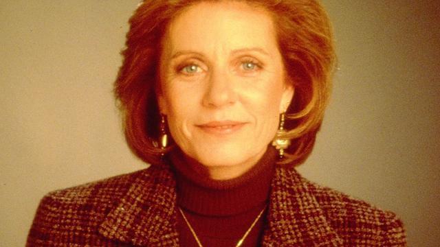 Voormalig kindster Patty Duke (69) overleden