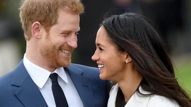 Details huwelijk prins Harry en Meghan Markle vrijgegeven