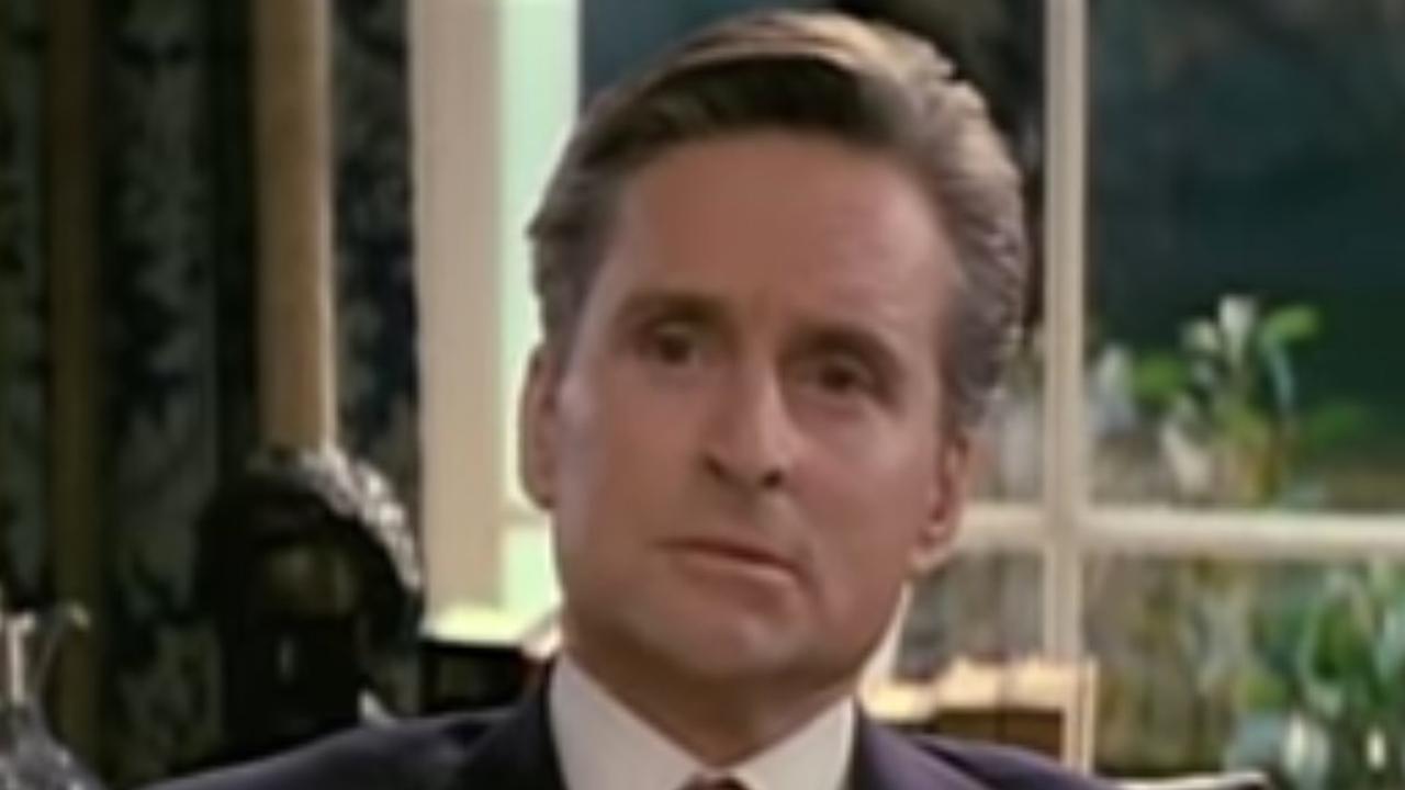 Bekijk de trailer van The American President