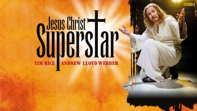 Terug in 2019: Jesus Christ Superstar met 15 euro korting