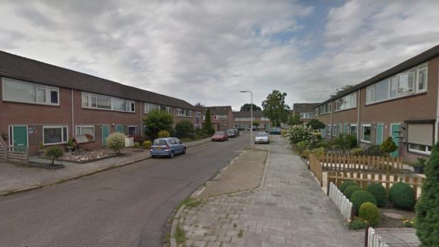 Burgemeester sluit beschoten woning in Roosendaal