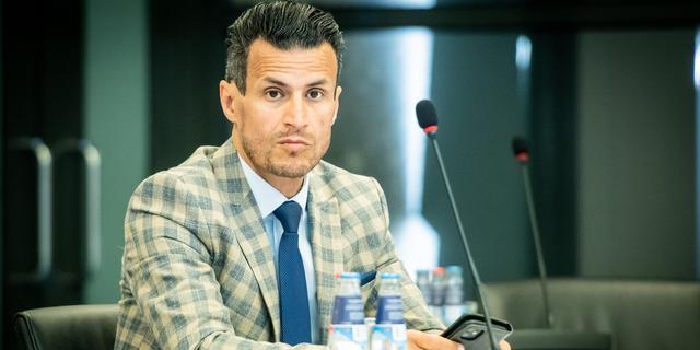 Azarkan officieel verkozen tot lijsttrekker van DENK