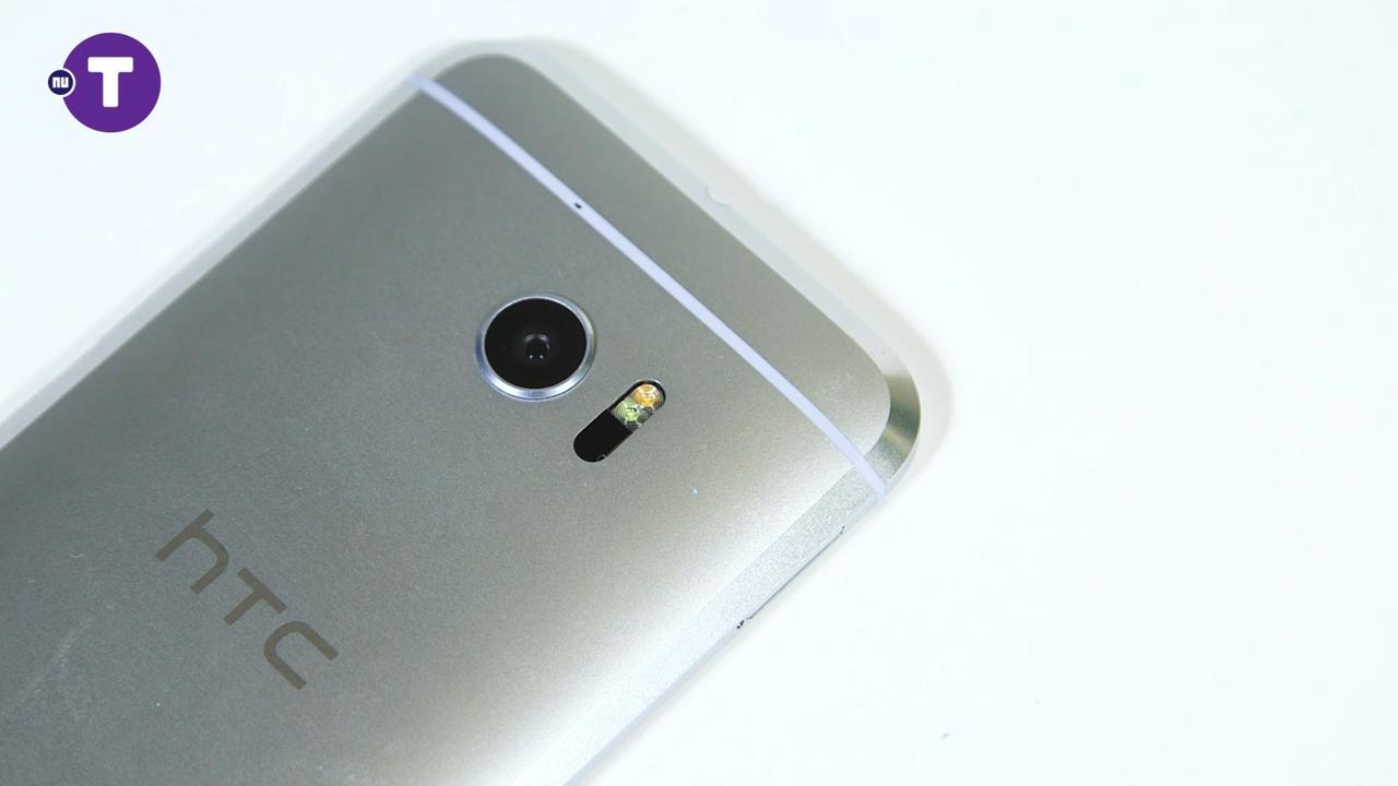 Review: HTC 10 met verbeterde UltraPixel-camera