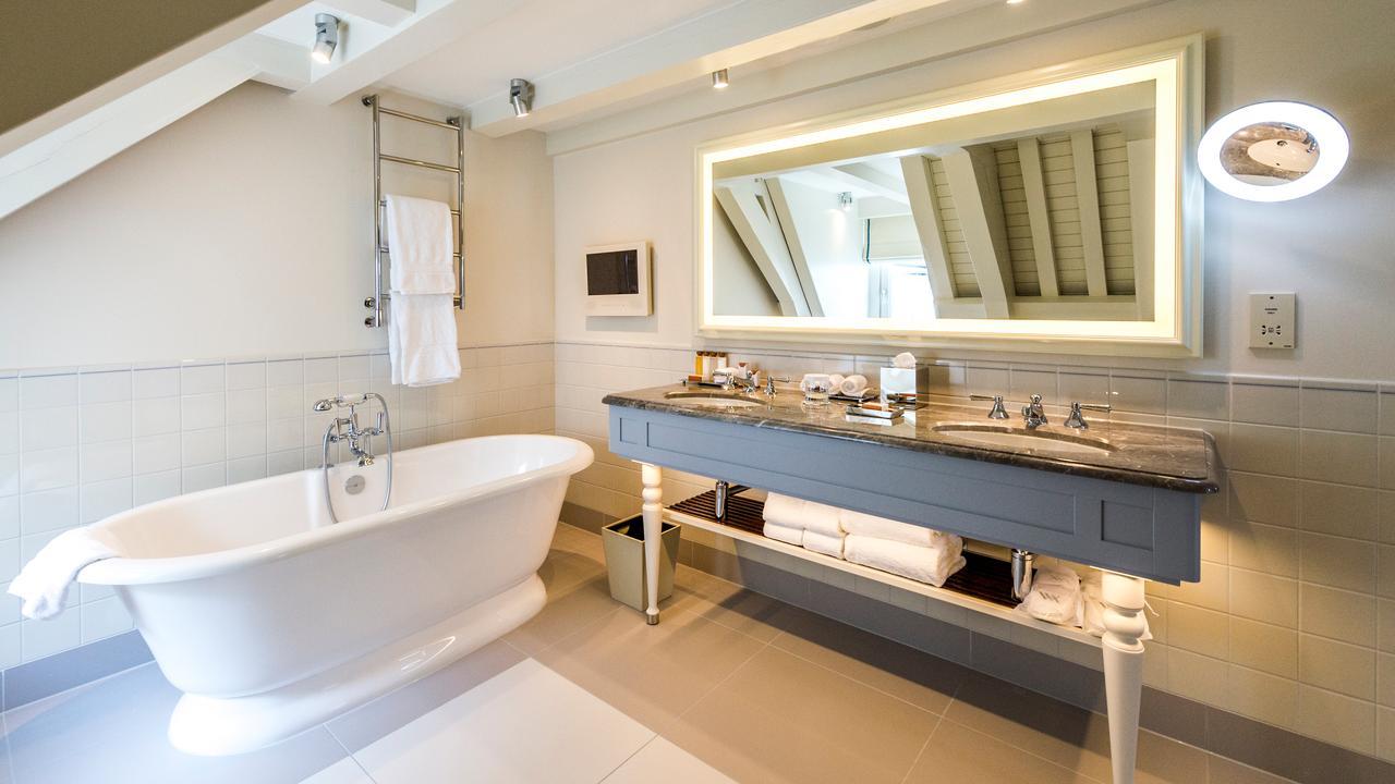 Beautiful Indeling Badkamer Tips Ideas - House Design Ideas 2018 ...