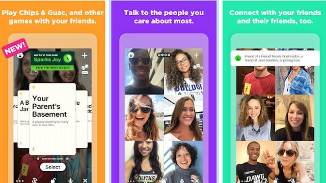 Videochatapp Houseparty is opeens gigantisch populair: hoe werkt het?