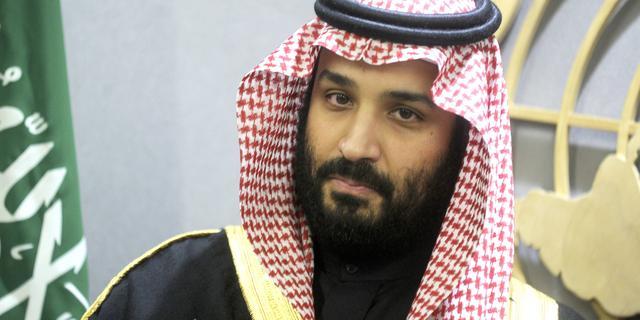 Saoedische kroonprins volgens Amerikaans rapport achter moord op Khashoggi