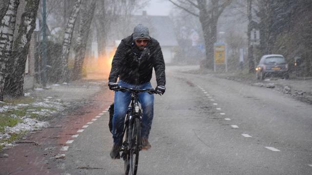 'Bijna kwart van Middelburgers voelt zich onveilig op fiets'