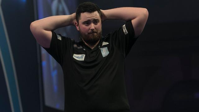 WK-revelatie Humphries stopt voorlopig met darts wegens angststoornis