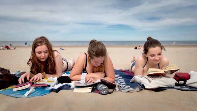 Negen op de tien 12- tot 25-jarigen tevreden met leven