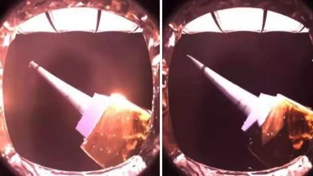 Nederlandse antennes achter de maan begonnen met oppikken signalen