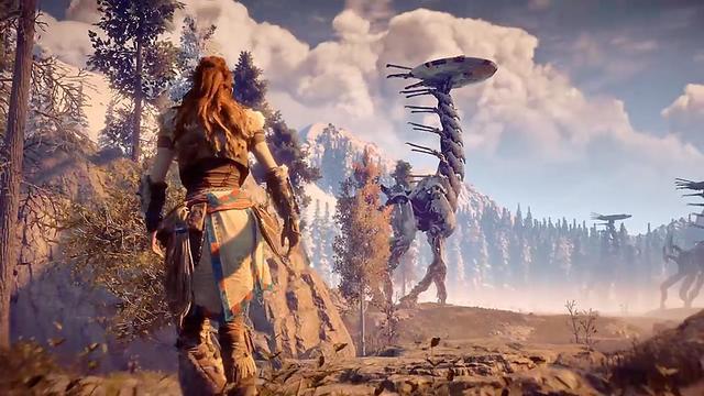 Nederlandse game Horizon Zero Dawn vanaf 7 augustus verkrijgbaar voor pc